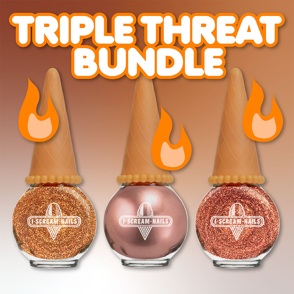 Triple Threat Bundle