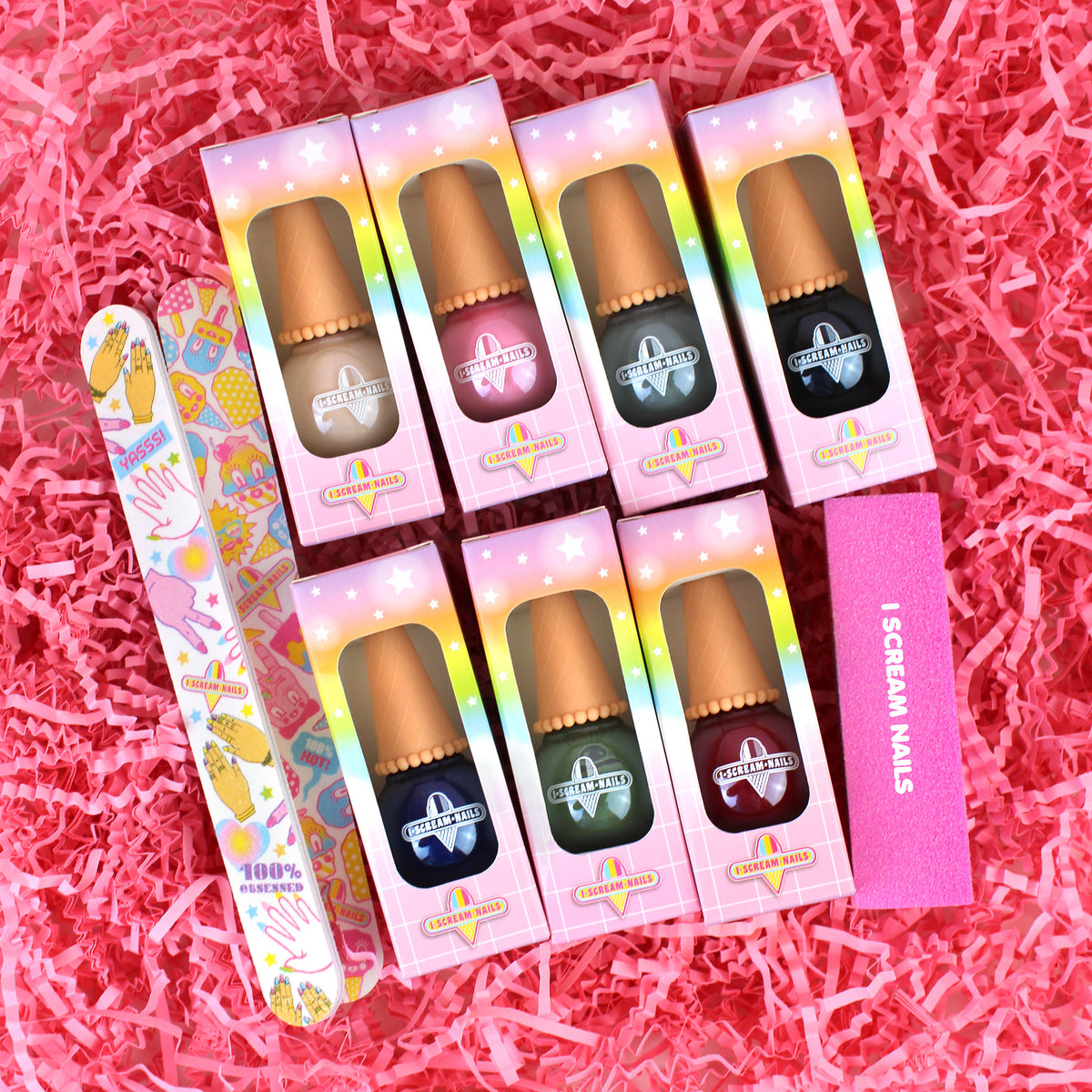 Deluxe Shades Gift Pack