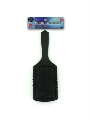 Paddle Hair Brush (Available in a pack of 24)