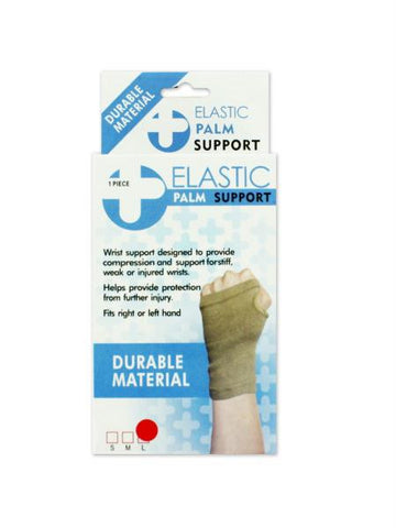 Elastic Ankle-Wrist-Palm Support (Available in a pack of 18)
