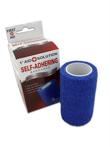 Self-Adhering Bandage (Available in a pack of 24)