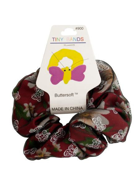 Butterfly Layered Hair Twister (Available in a pack of 24)