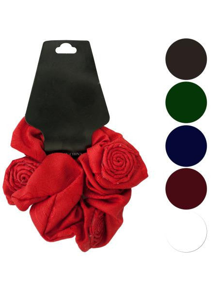 Twisted Rose Accents Hair Twister (Available in a pack of 24)