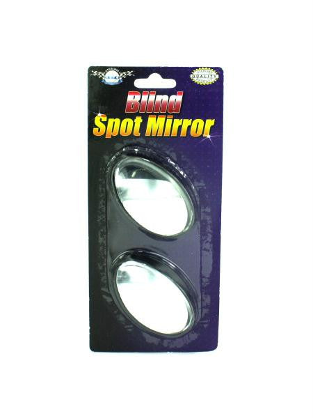 Blind Spot Mirrors (Available in a pack of 24)
