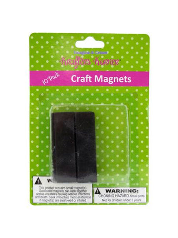 Craft Magnet Strips (Available in a pack of 12)