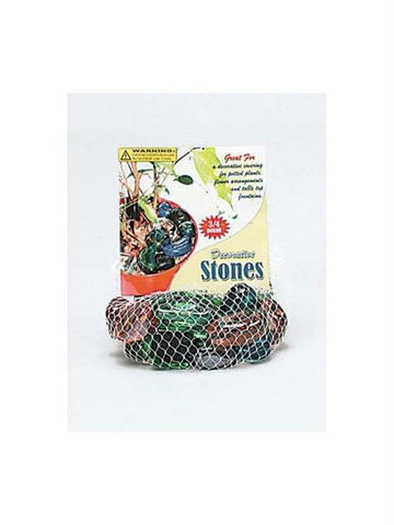 Decorative Colored Stones (Available in a pack of 10)