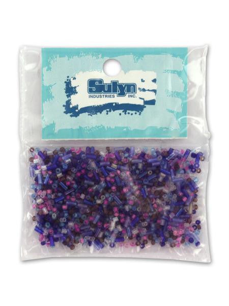 Multi-color e-bead mix (Available in a pack of 25)
