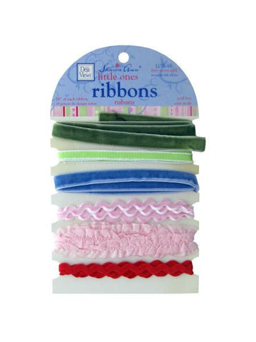My Sweet Girl Ribbon Set (Available in a pack of 24)