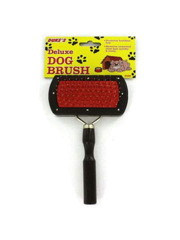Deluxe Dog Brush (Available in a pack of 24)