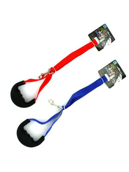 Dog Leash with Soft Handle (Available in a pack of 8)