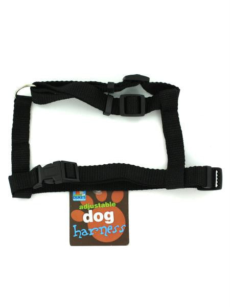 Adjustable Dog Harness (Available in a pack of 24)