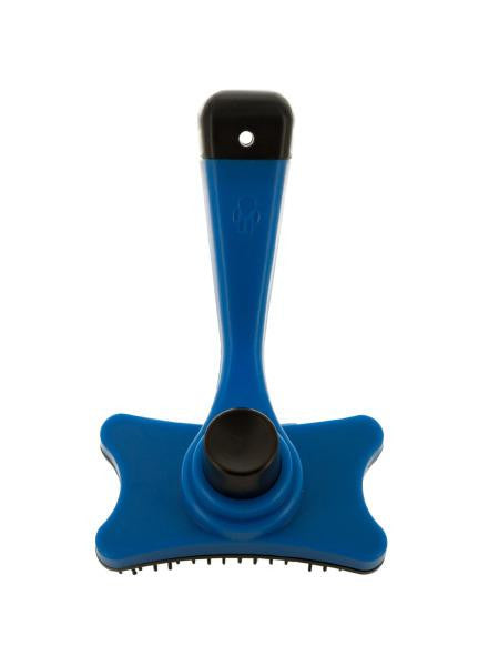 Self-Cleaning Pet Brush (Available in a pack of 24)