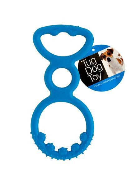 Tug Dog Toy (Available in a pack of 12)