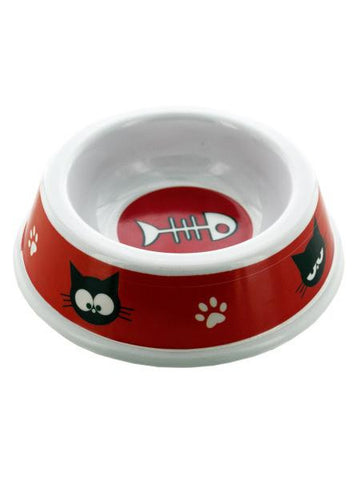 Cartoon Pet Dish (Available in a pack of 24)
