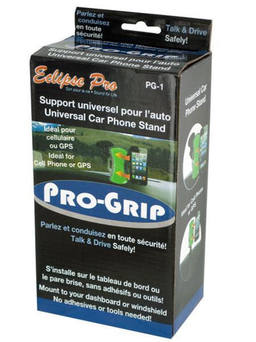 Universal Auto Cell Phone Holder (Available in a pack of 12)