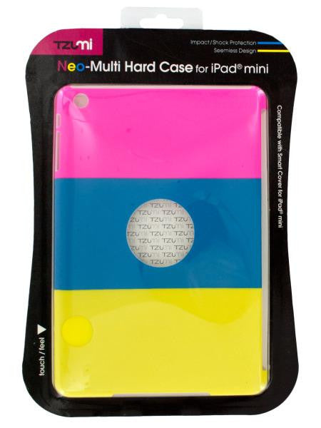 Neo-Multi Hard Case for iPad Mini (Available in a pack of 12)