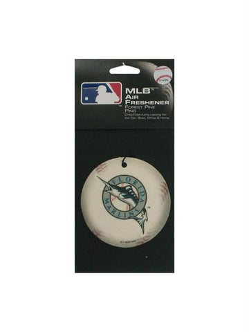 Florida Marlins Pine Air Freshener (Available in a pack of 24)
