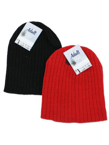 Adult Knit Cap (Available in a pack of 24)