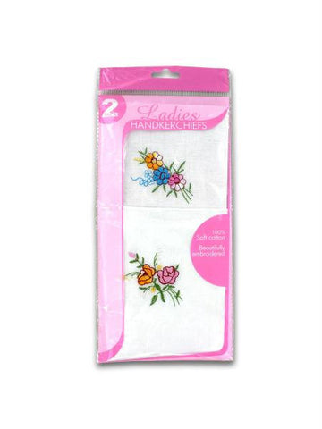 Ladies Handkerchief Set (Available in a pack of 24)