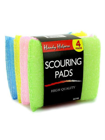 Scouring Pad Set (Available in a pack of 24)