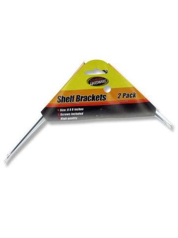 Shelf Support Brackets (Available in a pack of 24)