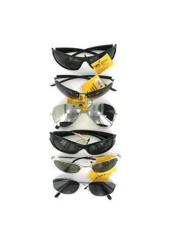 Assorted Sunglasses (Available in a pack of 24)