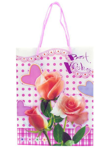Best Wishes Gift Bag (Available in a pack of 24)