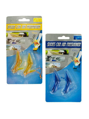 High Heels Car Air Freshener (Available in a pack of 24)