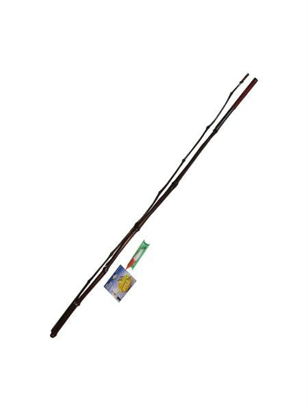 Junior Bamboo Fishing Pole (Available in a pack of 24)