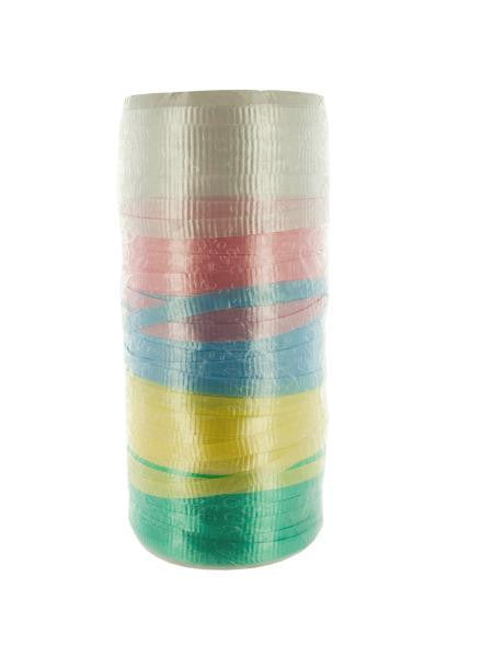 Five Color Curling Ribbon (Available in a pack of 1)