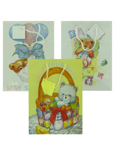 Extra Large Get Well Gift Bag (Available in a pack of 30)