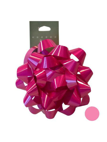Self-Adhesive Carnival & Pom Pom Gift Bows (Available in a pack of 30)