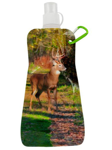 Deer Reusable Water Bottle (Available in a pack of 24)