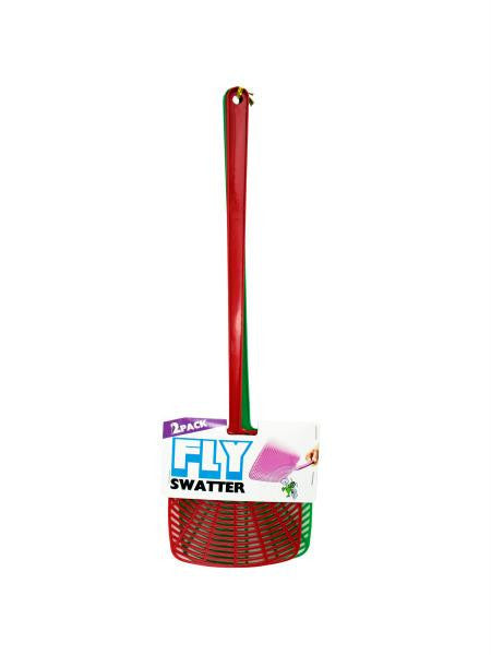 Fly Swatter Set (Available in a pack of 24)