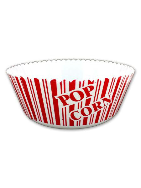 Large Popcorn Bowl (Available in a pack of 12)