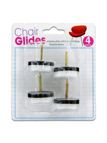 Chair Glides (Available in a pack of 24)