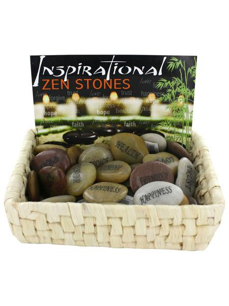 Inspirational Stones Countertop Display (Available in a pack of 36)