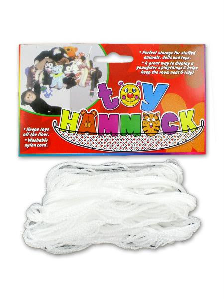 Nylon Toy Hammock (Available in a pack of 24)