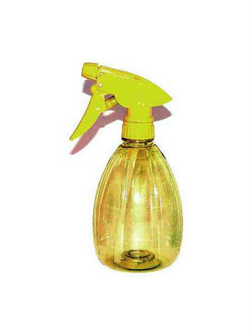 Pear-Shaped Spray Bottle (Available in a pack of 24)