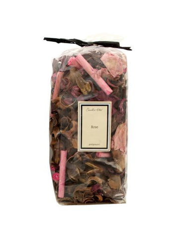 Candle-Lite Rose Potpourri (Available in a pack of 24)