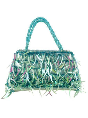 Beaded Flapper Handbag (Available in a pack of 24)