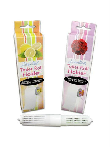 Scented Toilet Paper Roll Holder (Available in a pack of 24)