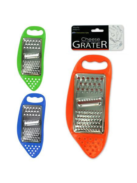 Cheese Grater (Available in a pack of 12)