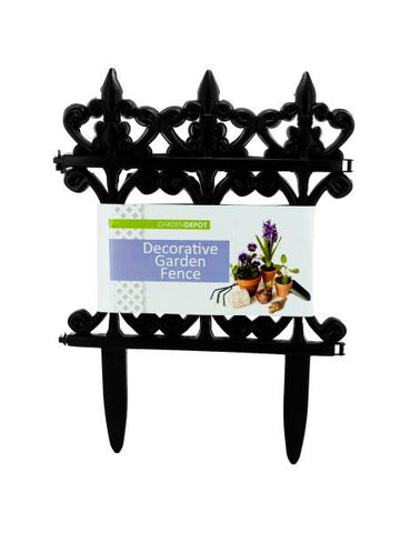 Decorative Garden Fence (Available in a pack of 24)