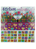 Decorative Stickers (Available in a pack of 24)