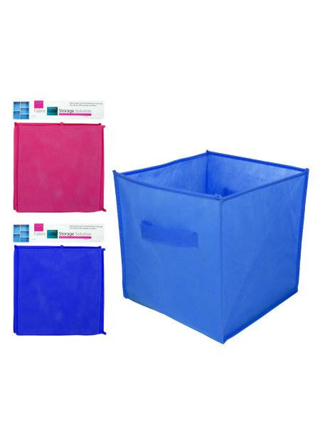 Fabric Storage Cube (Available in a pack of 12)