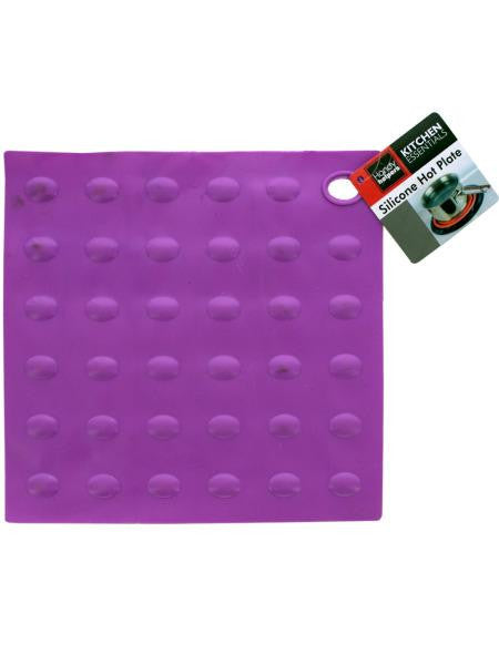 Silicone Hot Plate (Available in a pack of 24)