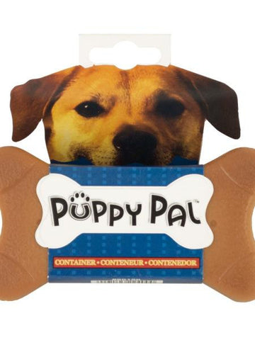 Puppy Pal Treat Container (Available in a pack of 24)