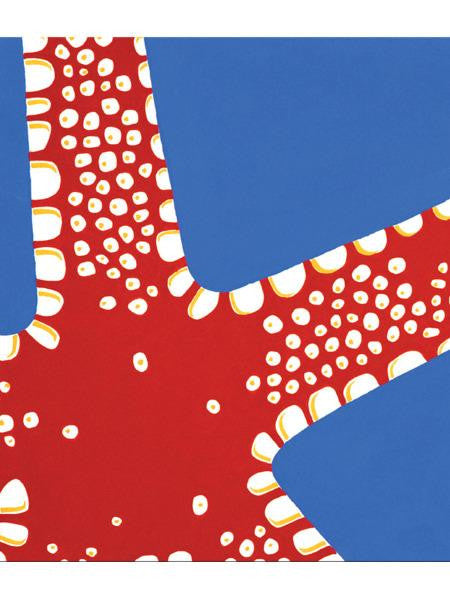 Starfish Wall Art (Available in a pack of 6)