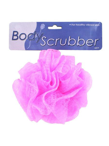 Exfoliating Body Scrubber (Available in a pack of 24)